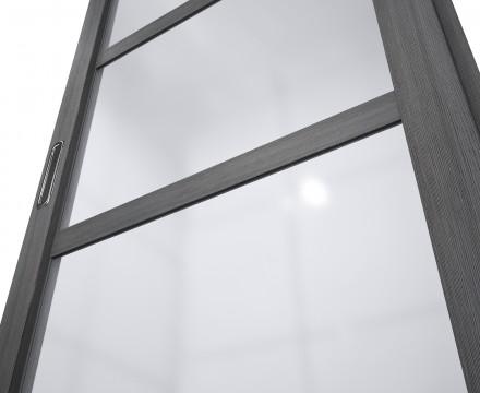 Раздвижные двери серии Twiggy (Эко Шпон)