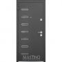 Мастино PONTE_1 черный шелк_D1